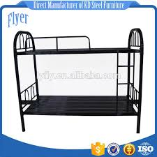 Heavy Duty Labour Used Metal Bunk Bed For Sale Buy Meatl Bunk - Used metal bunk beds