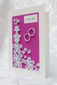 26 best quilling a wedding images on pinterest quilling cards