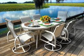 made in florida aluminum furniture patio furniture outdoor