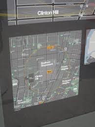Bike Map Chicago by Citi Bike Stations Come To Brooklyn Brooklyn Spoke