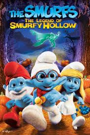 smurfs legend smurfy hollow