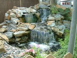 Waterfall In Backyard 22 Beautiful Waterfalls For Natural Backyard And Front Yard Ladscaping