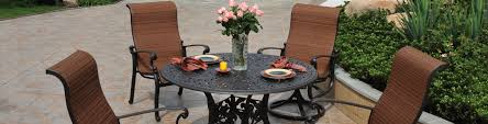 hanamint st sling furniture outdoor patio furniture