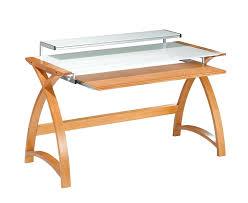 Small Computer Desk Tesco Jual Curve Pc201 Ow Pc Desk 900 Mm Amazon Co Uk Kitchen U0026 Home