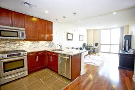 nj kitchen cabinets the one rentals jersey city nj apartmentscom powell cabinet new