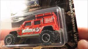 jeep matchbox matchbox jeep anniversary 10 april 2016 youtube