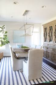 rug in dining room 276 best dining rooms images on pinterest farmhouse decor