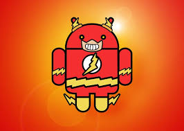 flash android one of the things that made us enjoy the web almost no limitations