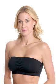 nursing bras majamas organic cabrio strapless nursing bra in black