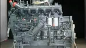 fendt man d 0836 d0836 le engine service repair factory manual