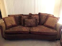 sofa couch for sale jeff zimmerman collection furniture couch for sale good condition la