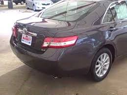 how much is toyota camry 2010 2010 toyota camry xle 4cyl for chad