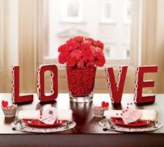 Valentine S Day Flower Decor by 32 Cool And Beautiful Decorating Ideas For Valentine U0027s Day