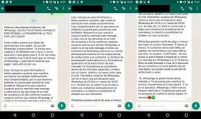 hola imagenes whatsapp whatsapp no va a cerrar ni cobrará por usarlo