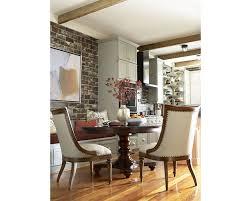 hemingway side chair dining room furniture thomasville furniture