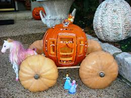 Cinderella Carriage Pumpkin Houston We Have A Problem Catching Up Halloween
