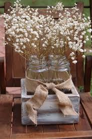 themes and ideas rustic ranch weddings reception decor jar