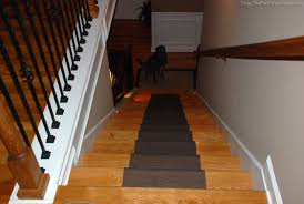 Laminate Flooring For Stairs Is Your Dog Refusing To Go Down Stairs My Solution A Diy Stair