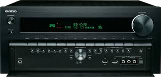 home theater master onkyo tx nr809 home theater receiver product profile