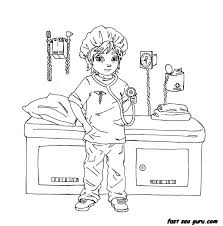 undertaker coloring pages stethoscope the doctor with stethoscope cars coloring sheets on