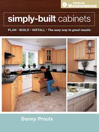 simply built cabinets cabinetry woodworking