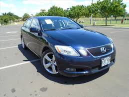 lexus for sale honolulu lexus gs in hawaii for sale used cars on buysellsearch