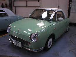 nissan figaro for sale tags nissan figaro archive algys autos cyprus
