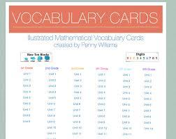 6th grade 6th grade vocabulary worksheets printable worksheets