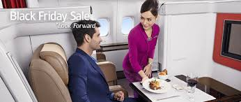 black friday airlines wow garuda indonesia first class black friday sale one mile at