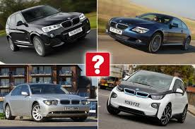 the best bmw car best used bmws what car