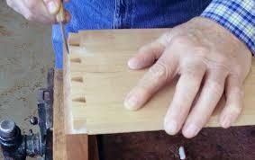 handcrafted furniture warren may