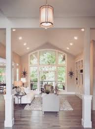 House Plans With Vaulted Great Room by Open Concept Open And Spacious Floor Plan To Create What Buyers