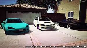 mitsubishi evo slammed mitsubishi lancer evolution ix projectevo paintjob and objects