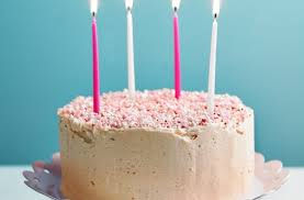 the birthday cake birthday cake recipes goodtoknow