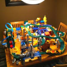fisher price train table fisher price geotrax train set instructions google search trains