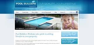 top 50 swimming pool construction companies in the world 2017