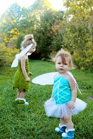 Tinker Bell Halloween Costumes Laughing Latte Tinker Bell Periwinkle Costumes Family