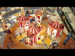 Commercial Christmas Decorations London by Top 10 Shopping Mall Christmas Decoration In Kl Youtube Video
