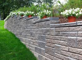 43 best allan block retaining wall projects images on pinterest