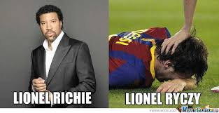 Lionel Richie Meme - lionel richie ryczy by szmek1 meme center
