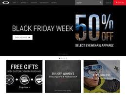 oakleys black friday oakley rated 1 5 stars by 53 consumers oakley com consumer