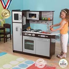 jouets cuisine cuisine uptown expresso kidkraft dans cuisine enfant kidkraft sur