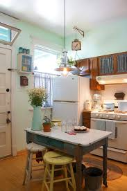 Small Kitchen Before And After Photos by Kitchen Makeovers Before And After Country Kitchens On A Budget