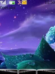 themes com download 3d sky nokia theme nokia theme mobile toones