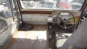 postal jeep for sale junkyard gem 1983 jeep dj 5l mail dispatcher autoblog