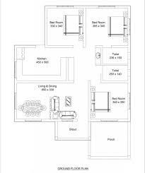 three bedroom ground floor plan 3 bedroom ground floor plan unusual in awesome house low cost modern