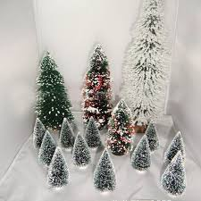online get cheap mini christmas tree white aliexpress com