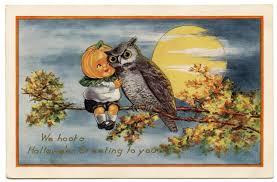 happy halloween vintage vintage halloween wallpapers group 54