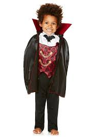 Dracula Costumes Halloween Cheap Halloween Kids Costumes 10 Including Witches