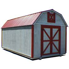 barns and barn style sheds leonard buildings u0026 truck accessories